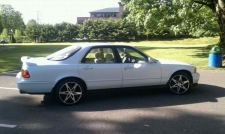1994 Acura Legend on The Acura Legend Forum For All Generations Of The Honda   Acura Legend