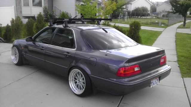 Acuralegend Org The Acura Legend Forum For All Generations Of The