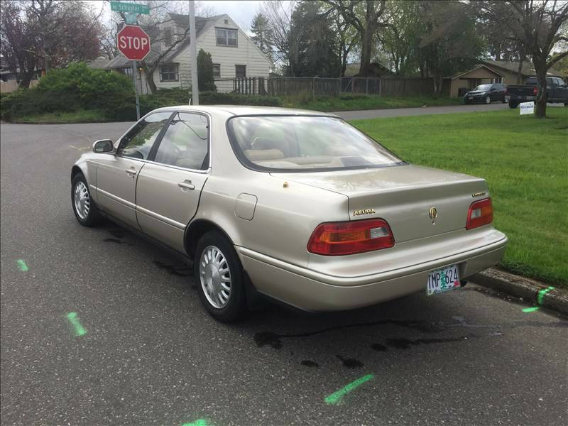 AcuraLegend.Org - The Acura Legend Forum for All ...