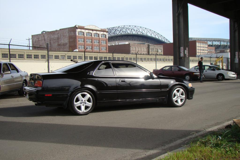 Acuralegend Org The Acura Legend Forum For All