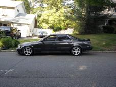 Suspension Round D Coilovers Installed AcuraLegendOrg The - Acura rl coilovers